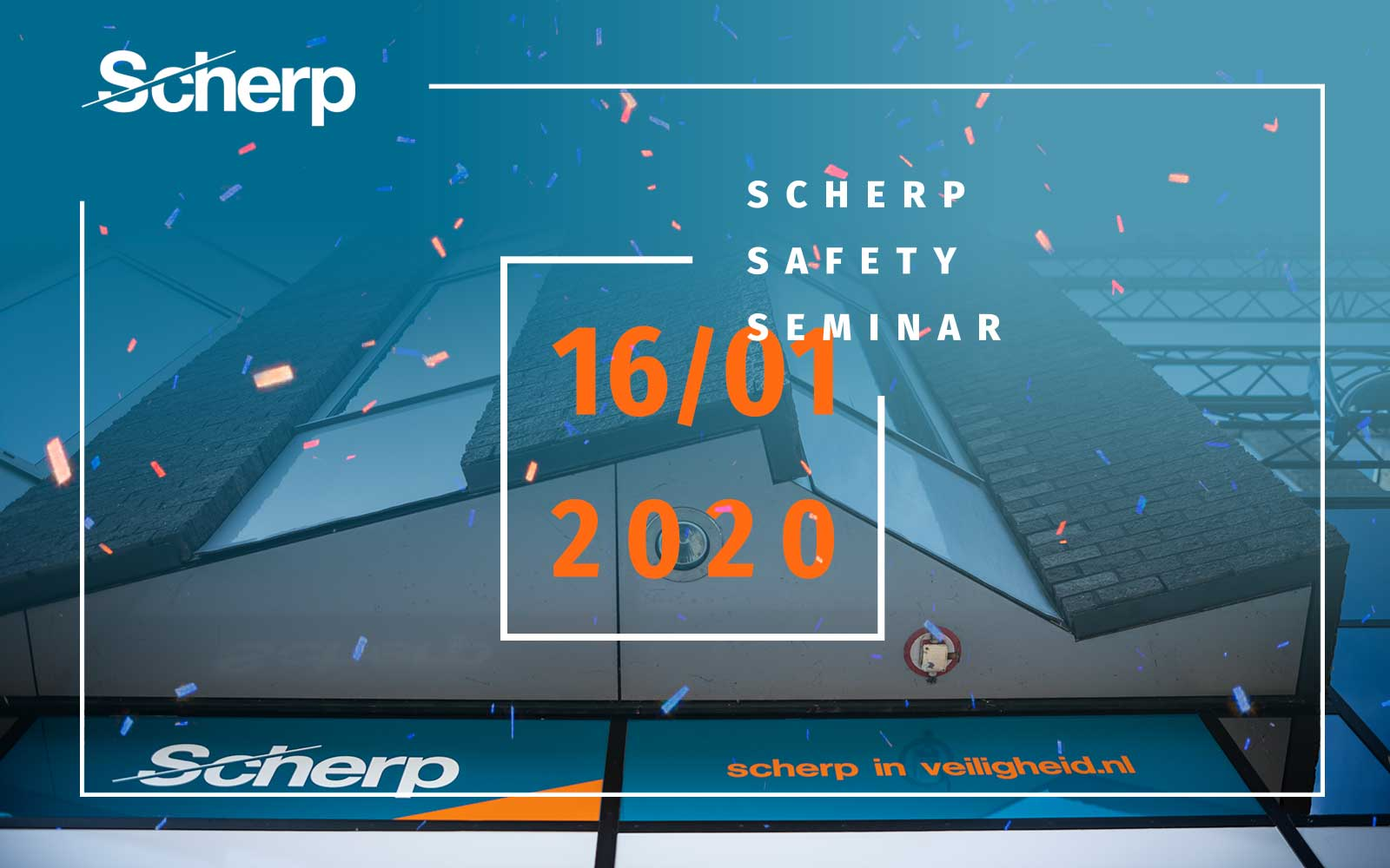Scherp Safety Seminar